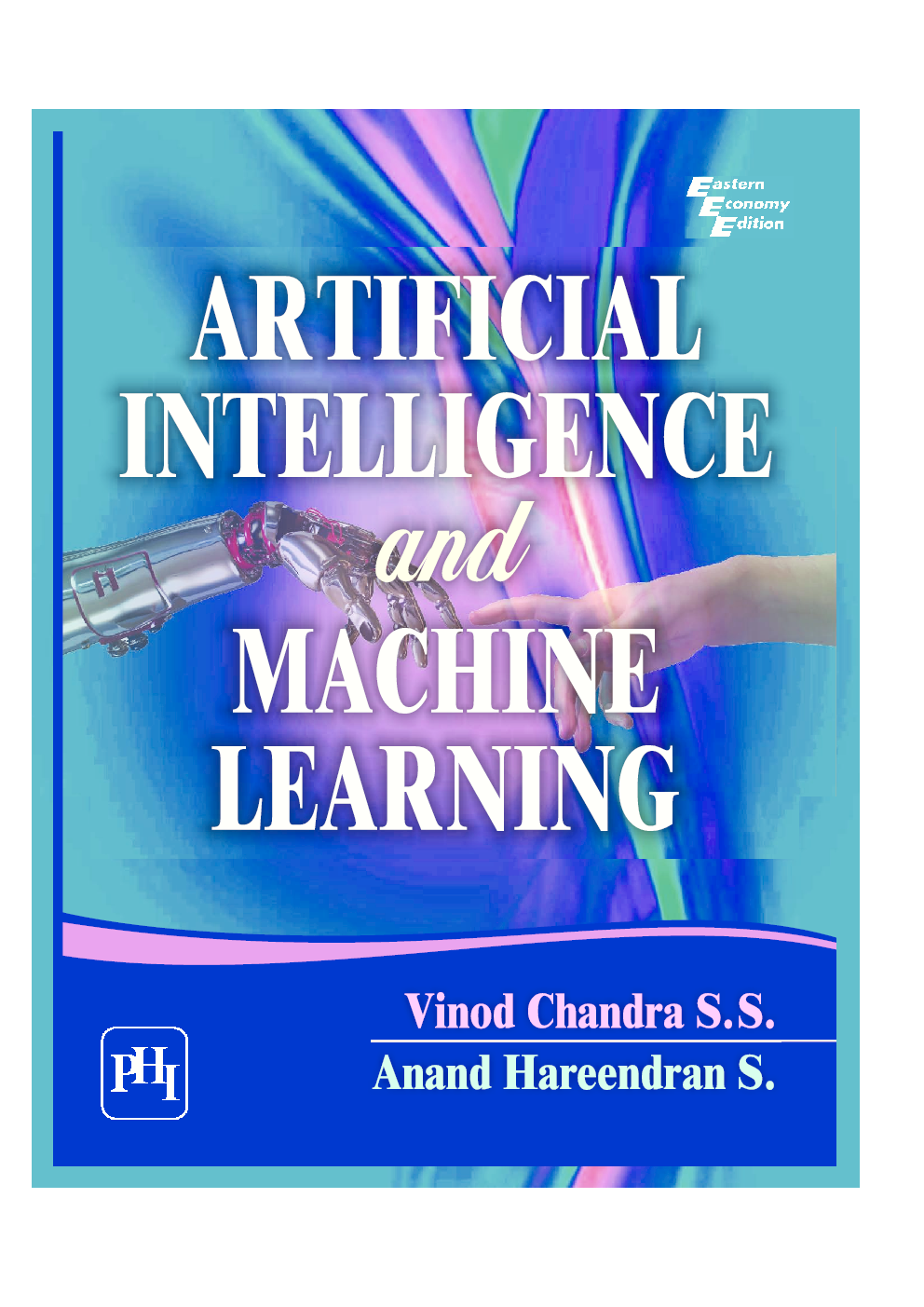 artificial intelligence and machine learning pdf