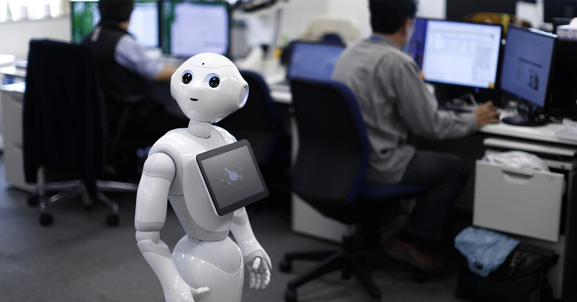 artificial intelligence and its application in different areas