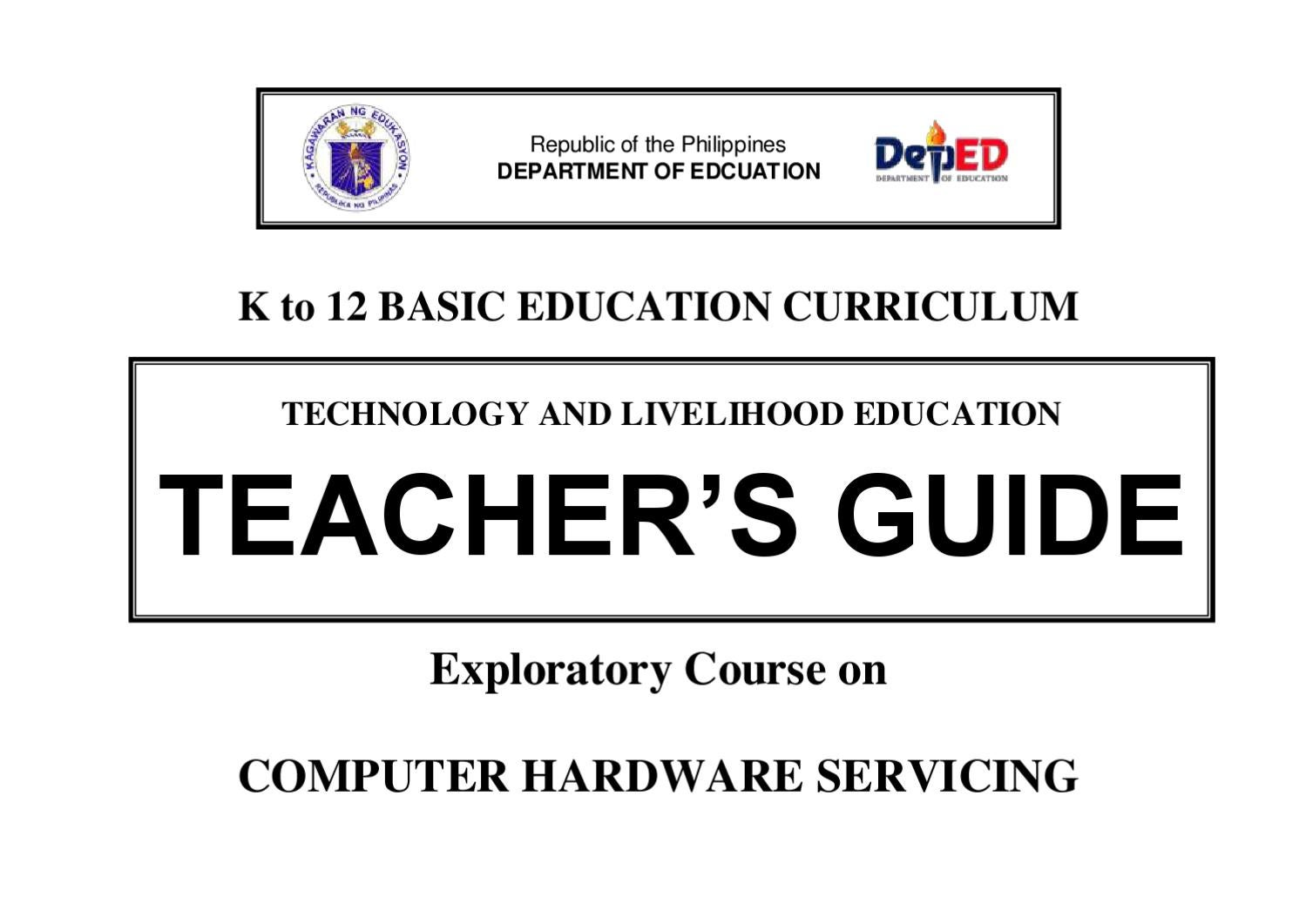 4th curriculum guide for religious education in the philippines ppt