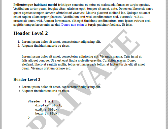 can you remove watermark from pdf file