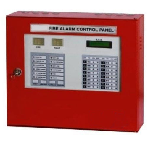 conventional fire alarm system insatallation guide