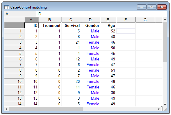 crd design example using spss pdf