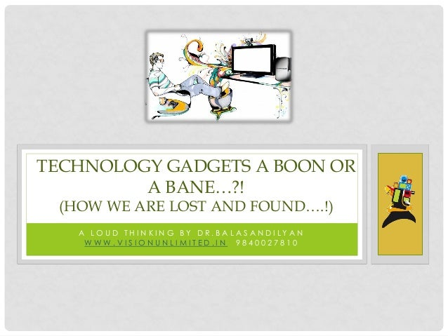 advantages and disadvantages of gadgets for students pdf