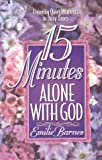 15 minutes alone with god pdf