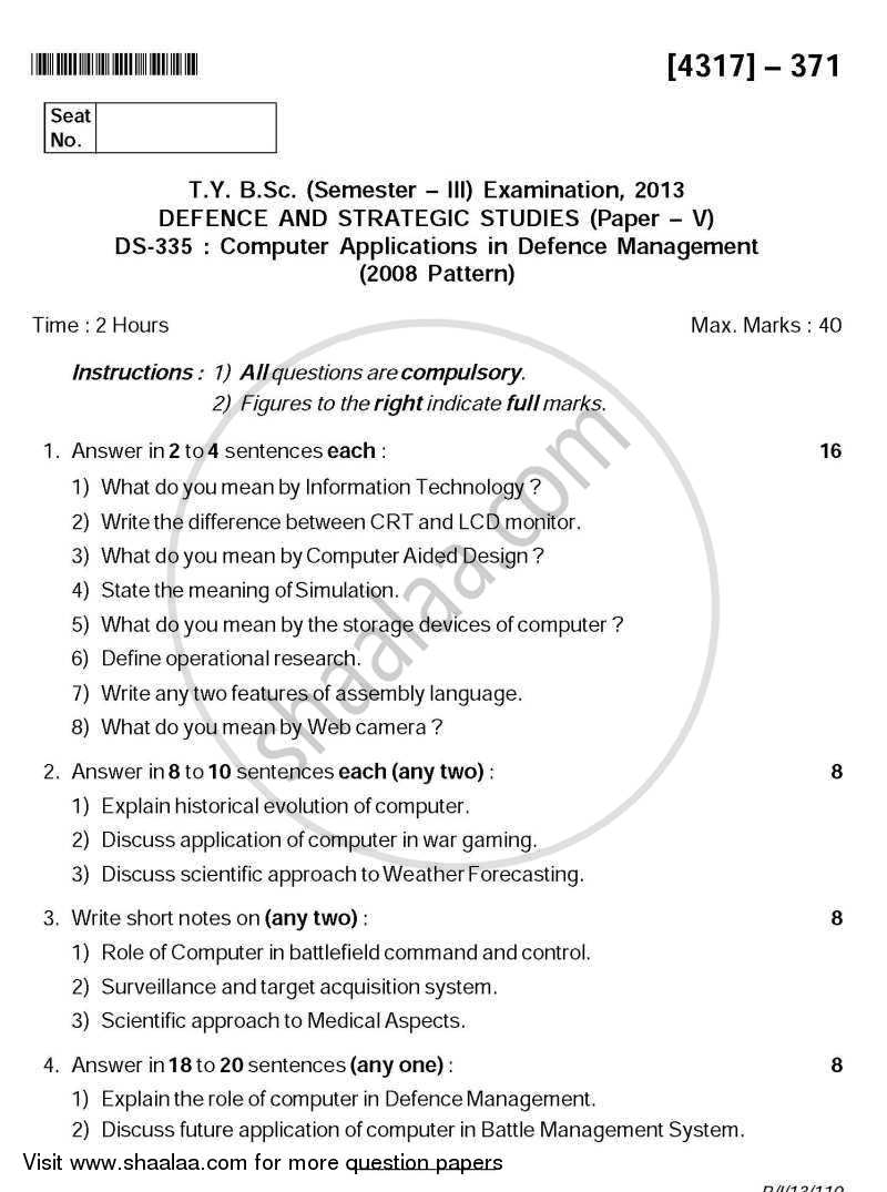 computer applications in tourism pdf