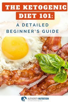 a guide to the ketogenic diet with tips strategies