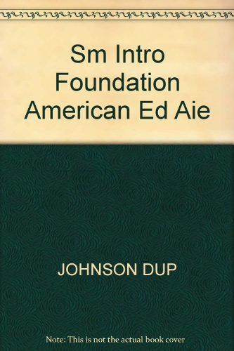 antrophological foundations of education pdf free download