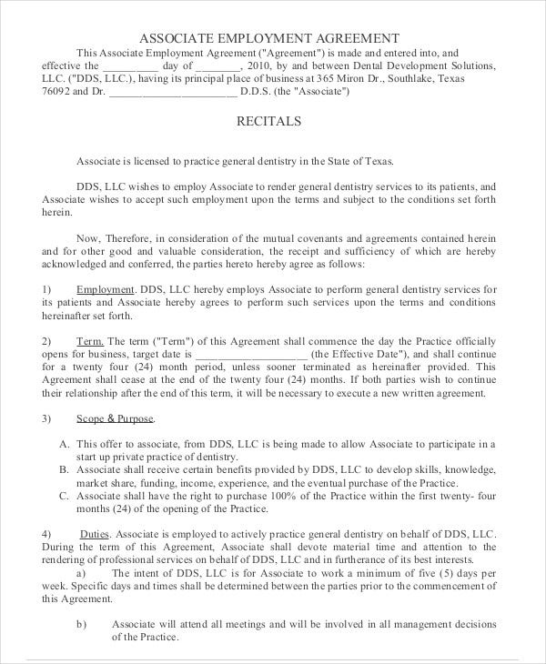 application letter for contractual job