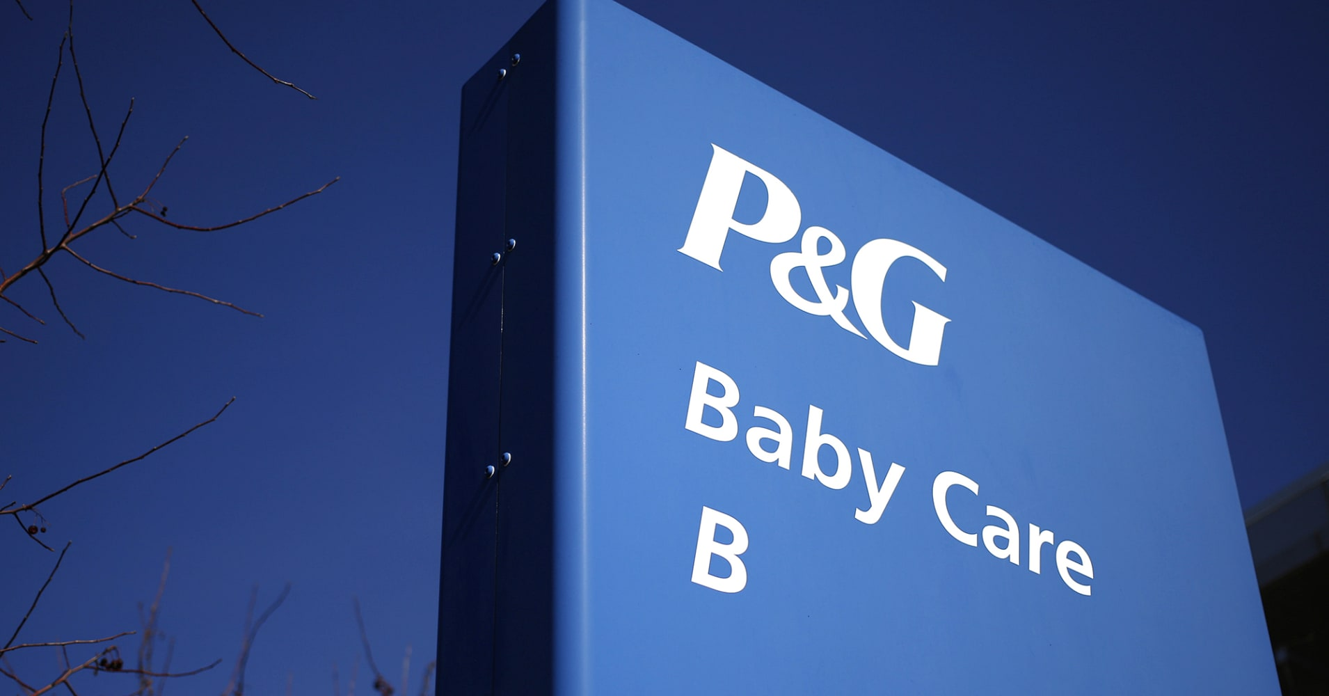 application in procter and gamble
