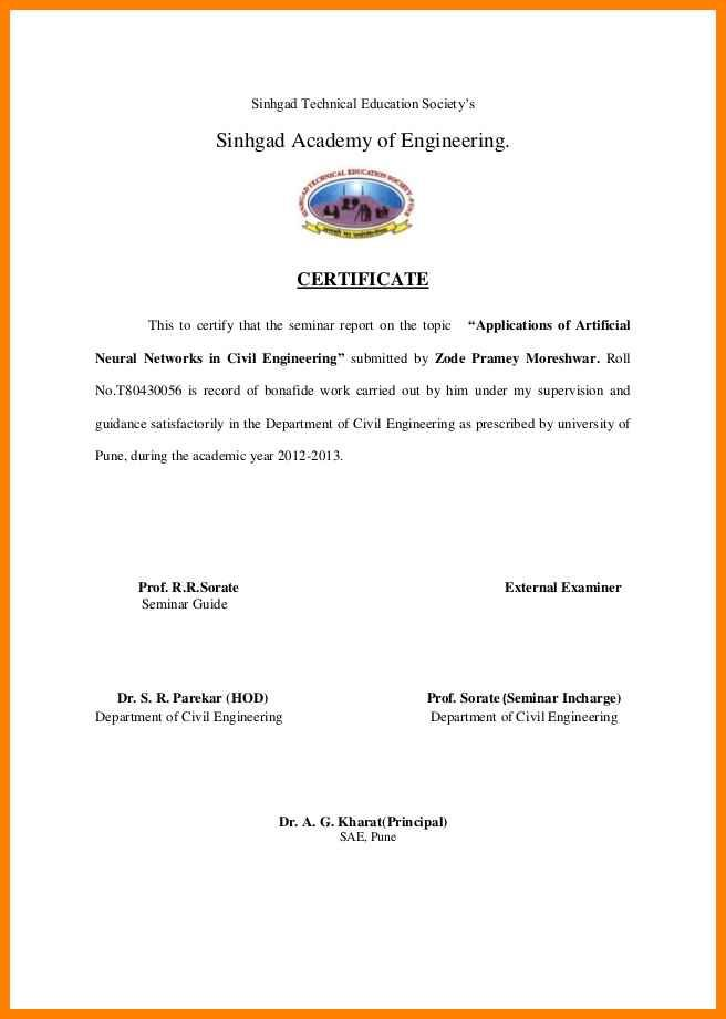 application letter with civil engineer experience