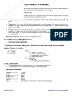aerodynamics questions and answers pdf