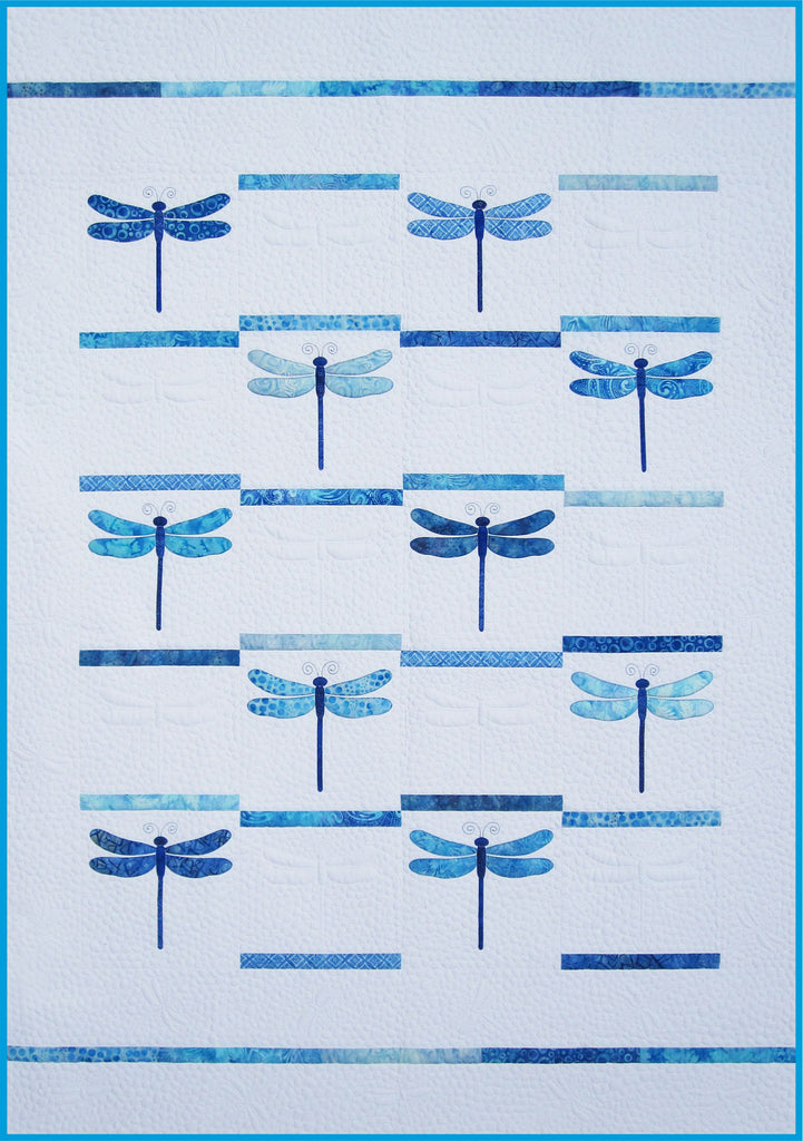 blue dragonfly in the philippines pdf