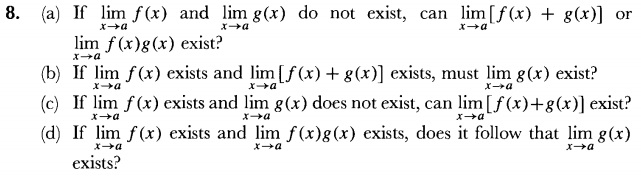 calculus terms that start with g