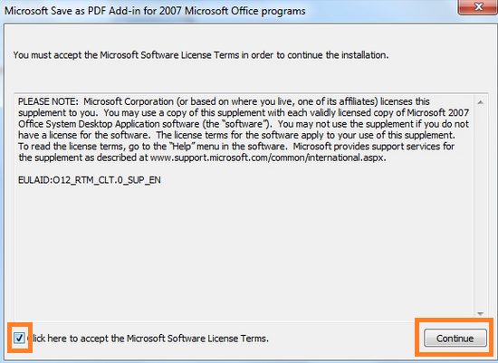 convert word to pdf office 2007