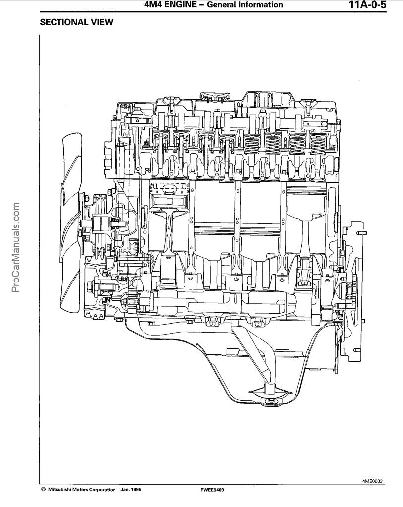 4m40 Engine Repair Manual Pdf
