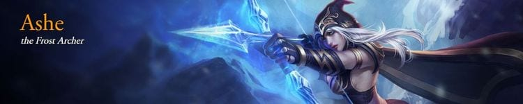 ashe build guide for beginners